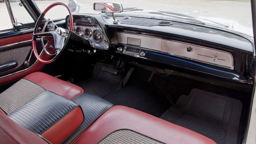 1959 Dodge Custom Royal Lancer Convertible 383/375 HP, Automatic presented as lot S94 at Monterey, CA 2010 - image5