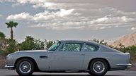 1966 Aston Martin DB6 Coupe The Bing Crosby Car presented as lot S105 at Monterey, CA 2010 - thumbail image4