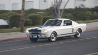 1965 Shelby GT350 Fastback #5S319,The 1966 GT350 Prototype               presented as lot S113 at Monterey, CA 2010 - thumbail image8