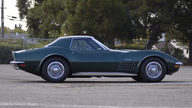 1971 Chevrolet Corvette ZR2 Convertible 454/425 HP, 4-Speed  presented as lot S118 at Monterey, CA 2010 - thumbail image3