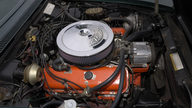 1971 Chevrolet Corvette ZR2 Convertible 454/425 HP, 4-Speed  presented as lot S118 at Monterey, CA 2010 - thumbail image6