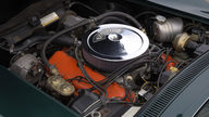 1971 Chevrolet Corvette ZR2 Convertible 454/425 HP, 4-Speed  presented as lot S118 at Monterey, CA 2010 - thumbail image7