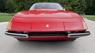 1972 Ferrari 365 GTB/4 Daytona Spyder 1 of 122 Produced presented as lot S122 at Monterey, CA 2010 - thumbail image7