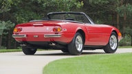 1972 Ferrari 365 GTB/4 Daytona Spyder 1 of 122 Produced presented as lot S122 at Monterey, CA 2010 - thumbail image8