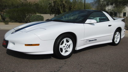 1994 Pontiac Trans Am GT Convertible