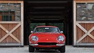 1967 Ferrari 275 GTB/4 Berlinetta Coupe S/N 09721 presented as lot S111.1 at Monterey, CA 2010 - thumbail image2