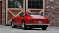 1967 Ferrari 275 GTB/4 Berlinetta Coupe S/N 09721 presented as lot S111.1 at Monterey, CA 2010 - thumbail image3