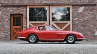 1967 Ferrari 275 GTB/4 Berlinetta Coupe S/N 09721 presented as lot S111.1 at Monterey, CA 2010 - thumbail image7