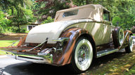 1933 Packard Eight Roadster Replica 472/345 HP presented as lot T43 at Monterey, CA 2011 - thumbail image7