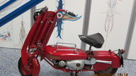 1953 Indian Papoose 98CC presented as lot T241 at Monterey, CA 2011 - thumbail image2