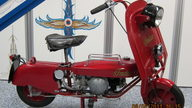 1953 Indian Papoose 98CC presented as lot T241 at Monterey, CA 2011 - thumbail image3
