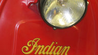 1953 Indian Papoose 98CC presented as lot T241 at Monterey, CA 2011 - thumbail image4