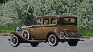 1932 Cadillac LaSalle 3-Speed presented as lot F66 at Monterey, CA 2011 - thumbail image2
