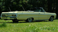 1964 Chevrolet Impala SS Convertible 327/300 HP, 4-Speed presented as lot F164 at Monterey, CA 2011 - thumbail image2