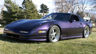 1985 Chevrolet Corvette Coupe 350 CI, 6-Speed presented as lot S20 at Monterey, CA 2011 - thumbail image7