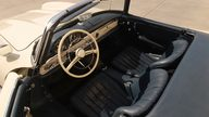 1961 Mercedes-Benz 300 SL Roadster presented as lot S85 at Monterey, CA 2011 - thumbail image5