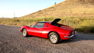 1974 Ferrari Dino 246 GTS Barn Find with 2,910 miles presented as lot S88 at Monterey, CA 2011 - thumbail image2