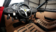 1974 Ferrari Dino 246 GTS Barn Find with 2,910 miles presented as lot S88 at Monterey, CA 2011 - thumbail image3