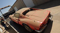 1974 Ferrari Dino 246 GTS Barn Find with 2,910 miles presented as lot S88 at Monterey, CA 2011 - thumbail image8