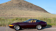 1972 Ferrari 365 GTB/4 Daytona Barn Find with 9,752 miles presented as lot S89 at Monterey, CA 2011 - thumbail image11