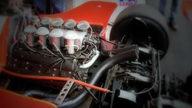 1980 McLaren M29 F1 Grand Prix Race Car presented as lot S171 at Monterey, CA 2011 - thumbail image4