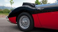 1966 Austin-Healey BJ8 Convertible 5-Speed presented as lot S83 at Monterey, CA 2011 - thumbail image10