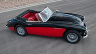 1966 Austin-Healey BJ8 Convertible 5-Speed presented as lot S83 at Monterey, CA 2011 - thumbail image12