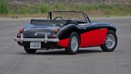 1966 Austin-Healey BJ8 Convertible 5-Speed presented as lot S83 at Monterey, CA 2011 - thumbail image2