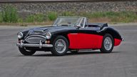 1966 Austin-Healey BJ8 Convertible 5-Speed presented as lot S83 at Monterey, CA 2011 - thumbail image3