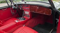 1966 Austin-Healey BJ8 Convertible 5-Speed presented as lot S83 at Monterey, CA 2011 - thumbail image4