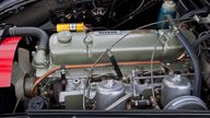 1966 Austin-Healey BJ8 Convertible 5-Speed presented as lot S83 at Monterey, CA 2011 - thumbail image8
