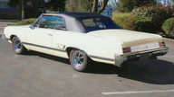 1965 Oldsmobile 442 Convertible 400/345 HP, 4-Speed presented as lot S51 at Monterey, CA 2011 - thumbail image3