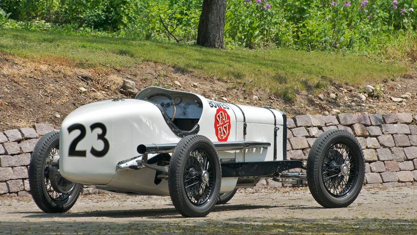 1931 Miller Bowes Seal Fast Special
