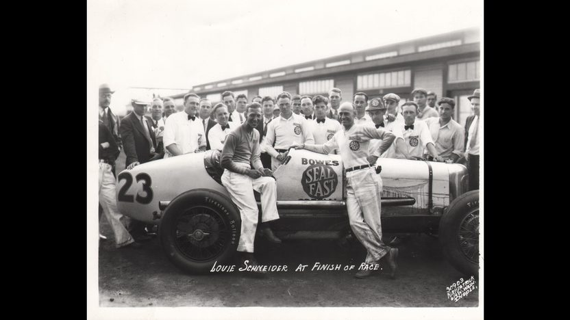 1931 Miller Bowes Seal Fast Special Indy 500 Winner   presented as lot S147.1 at Monterey, CA 2011 - image11