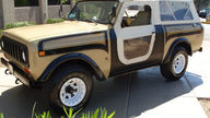 1977 International Scout SSII Matching Numbers Award Winner presented as lot T187 at Monterey, CA 2012 - thumbail image8