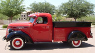 1937 International D2 Pickup Loaded with Every Option Available in 1937 presented as lot T192 at Monterey, CA 2012 - thumbail image2