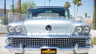 1958 Buick Roadmaster 75 Convertible 364/300 HP, Automatic presented as lot F163 at Monterey, CA 2012 - thumbail image2