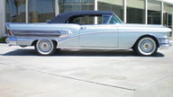 1958 Buick Roadmaster 75 Convertible 364/300 HP, Automatic presented as lot F163 at Monterey, CA 2012 - thumbail image7