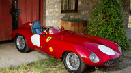 1954 Ferrari 750 Monza Spyder Scaglietti S/N 0462MD: The Second Monza 750 Built presented as lot S97 at Monterey, CA 2012 - thumbail image2