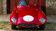 1954 Ferrari 750 Monza Spyder Scaglietti S/N 0462MD: The Second Monza 750 Built presented as lot S97 at Monterey, CA 2012 - thumbail image7