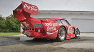 1977 Porsche 935 Factory Built Customer Car presented as lot S115 at Monterey, CA 2012 - thumbail image2