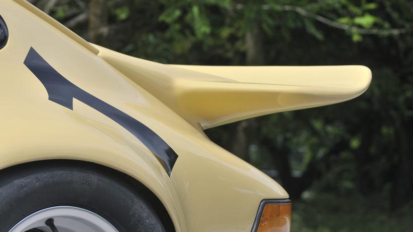 1974 Porsche 911 RSR IROC The Emerson Fittipaldi Car presented as lot S116 at Monterey, CA 2012 - image10
