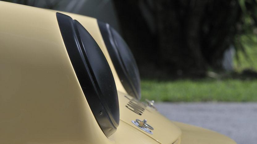 1974 Porsche 911 RSR IROC The Emerson Fittipaldi Car presented as lot S116 at Monterey, CA 2012 - image7