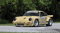 1974 Porsche 911 RSR IROC The Emerson Fittipaldi Car presented as lot S116 at Monterey, CA 2012 - thumbail image12