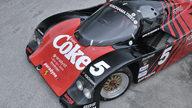 1987 Porsche 962 Bob Akin's Last 962 presented as lot S120 at Monterey, CA 2012 - thumbail image11