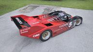 1987 Porsche 962 Bob Akin's Last 962 presented as lot S120 at Monterey, CA 2012 - thumbail image12