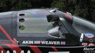 1987 Porsche 962 Bob Akin's Last 962 presented as lot S120 at Monterey, CA 2012 - thumbail image4