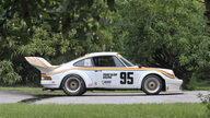1977 Porsche 934 1/2 1 of 10 Factory Built Cars presented as lot S122 at Monterey, CA 2012 - thumbail image2