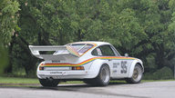1977 Porsche 934 1/2 1 of 10 Factory Built Cars presented as lot S122 at Monterey, CA 2012 - thumbail image5