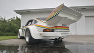 1977 Porsche 934 1/2 1 of 10 Factory Built Cars presented as lot S122 at Monterey, CA 2012 - thumbail image6